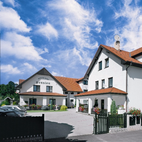 Bed & Breakfast – accommodation Prague