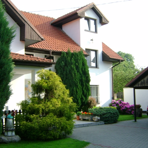 Penzion Praha – příjemné prostředí pro Vaší rekreaci.