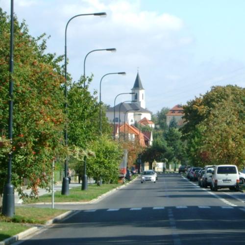 Ulice Ruzyňská 3, Praha 6–Ruzyně – Penzion Větrný mlýn – ubytování v Praze 6