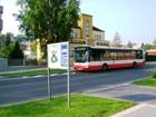 Praha 6 Ruzyně je dobrá adresa. Busy z této stanice jezdí k centru i na letiště Ruzyně, často a víme kdy. Jen vyběhnout a nastoupit.. Jízdenky a plánek centra v recepci.
