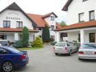 Které hotely, penziony v Praze Vám nabídnou takové ubytování a parkování u letiště, ale i blízko centra?