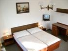 Prostorné a čisté pokoje.. Ubytování Praha.